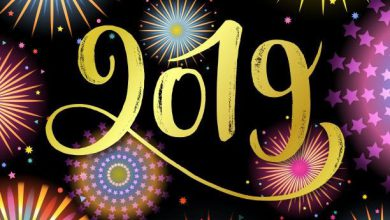 Greetings 2019 card 390x220 - Greetings 2019 card