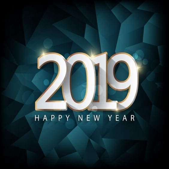Greetings 2019 image - Greetings 2019 image
