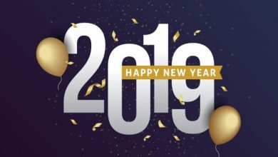 Happy 2019 card quotes 390x220 - Happy 2019 card quotes