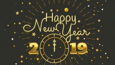 Happy 2019 card wishes 390x220 - Happy 2019 card wishes