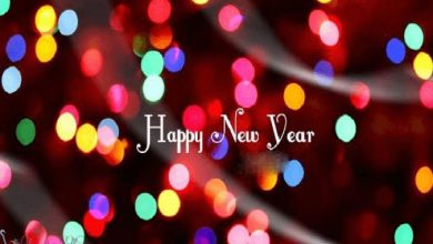 New year wishes messages 390x220 - New year wishes messages