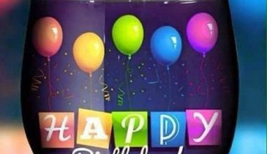 All the best birthday wishes Image 382x220 - All the best birthday wishes Image
