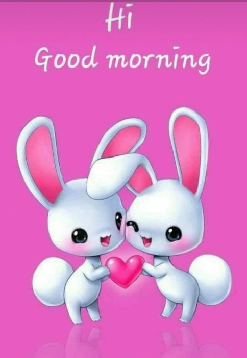 Animals Greeting Good morning new style Images - Animals Greeting Good morning new style Images