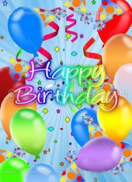 Beautiful birthday wishes Image - Beautiful birthday wishes Image