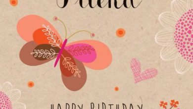 Birthday msges Image 390x220 - Birthday msges Image