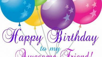 Birthday sayings Image 390x220 - Birthday sayings Image