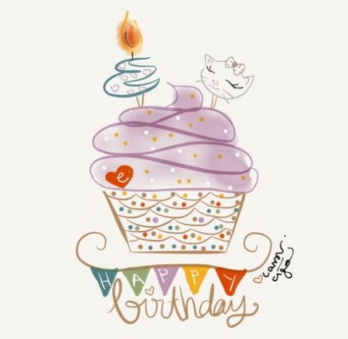 Birthday with wishes Image - Birthday with wishes Image