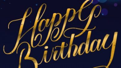 Born day wishes Image 390x220 - Born day wishes Image