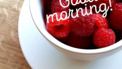 Coffee and Breakfast Greeting Good morning good day Images 390x220 - Coffee and Breakfast Greeting Good morning good day Images