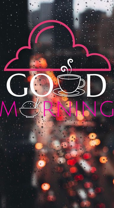 Coffee and Breakfast Greeting Good morning great morning Images - Coffee and Breakfast Greeting Good morning great morning Images
