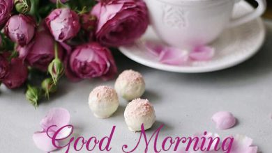 Coffee and Breakfast Greeting Good morning image new Images 390x220 - Coffee and Breakfast Greeting Good morning image new Images