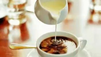 Coffee and Breakfast Greeting Good morning new style Images 390x220 - Coffee and Breakfast Greeting Good morning new style Images
