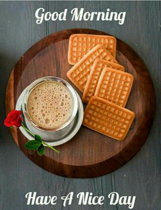 Coffee and Breakfast Greeting Happy morning images Images - Coffee and Breakfast Greeting Happy morning images Images
