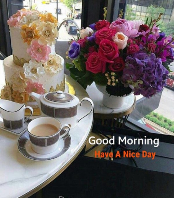 Coffee and Breakfast Greeting Morning good morning Images - Coffee and Breakfast Greeting Morning good morning Images