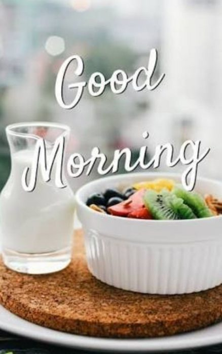 Coffee and Breakfast Greeting New good morning Images - Coffee and Breakfast Greeting New good morning Images