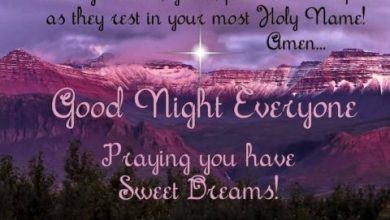 Cool good night quotes image 390x220 - Cool good night quotes image