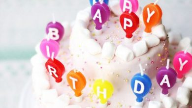 Exclusive birthday cakes Image 390x220 - Exclusive birthday cakes Image