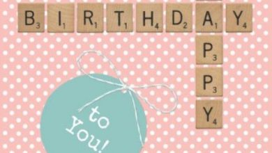 Good birthday messages Image 390x220 - Good birthday messages Image