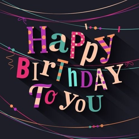 Good happy birthday messages Image - Good happy birthday messages Image