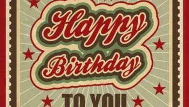 Good messages for birthday wishes Image 390x220 - Good messages for birthday wishes Image