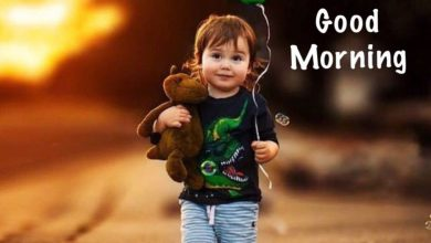 Good morning kids photo 390x220 - Good morning kids photo