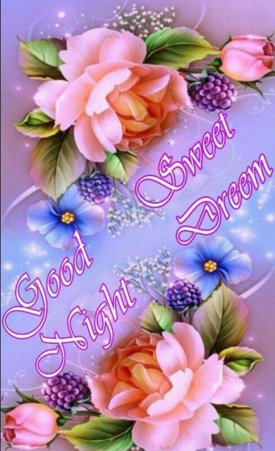 Good night love message for her image - Good night love message for her image