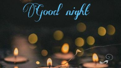 Good night too you image 390x220 - Good night too you image