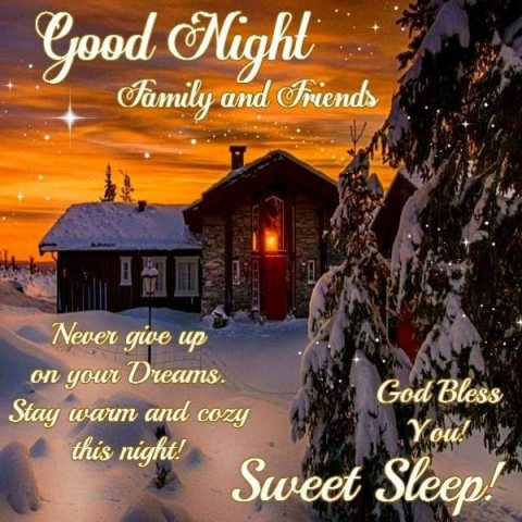 Good night wishes for her image - Good night wishes for her image