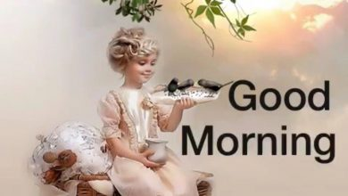 Happy morning boys and girls photo 390x220 - Happy morning boys and girls photo