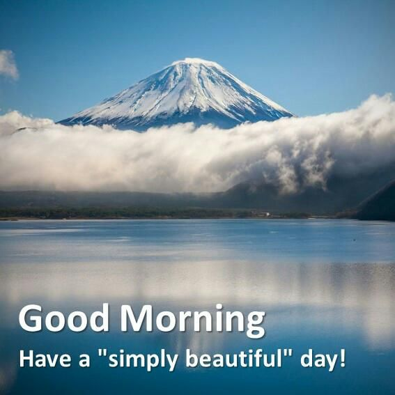 Happy morning landscape image Greetings Images - Happy morning landscape image Greetings Images