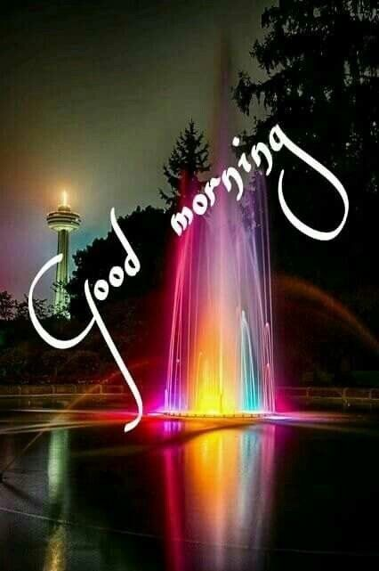 Happy morning river photos Greetings Images - Happy morning river photos Greetings Images