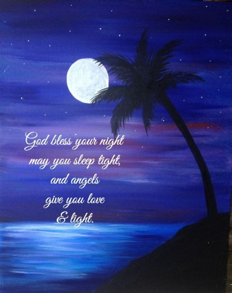 Have a good night love image - Have a good night love image
