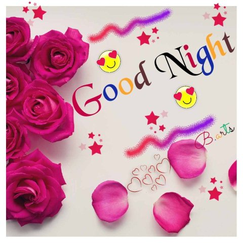Lovely night wishes image - Lovely night wishes image