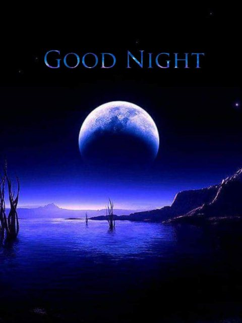 Message to say goodnight to my love image - Message to say goodnight to my love image