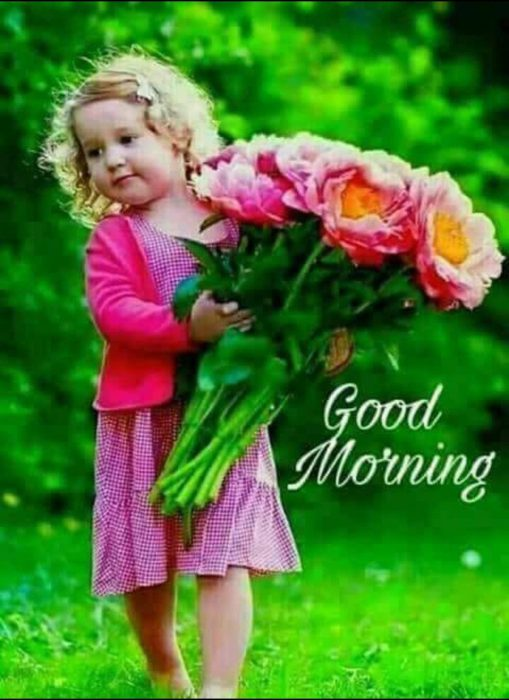 Morning wishes boys and girls images - Morning wishes boys and girls images