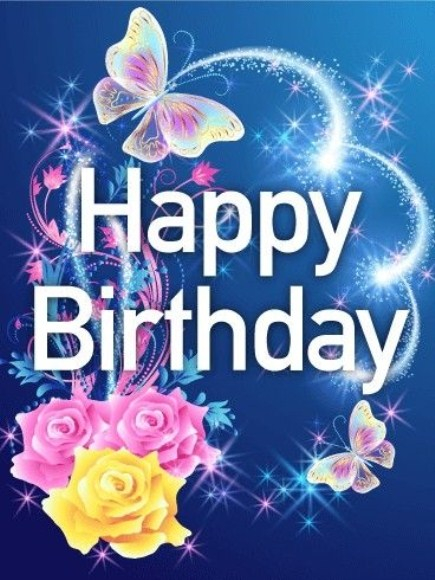 Special happy birthday messages Image - Special happy birthday messages Image