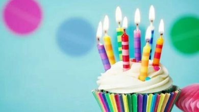 The best happy birthday message Image 390x220 - The best happy birthday message Image