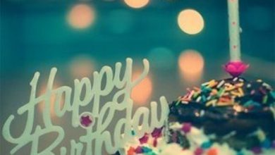 Wonderful birthday messages Image 390x220 - Wonderful birthday messages Image