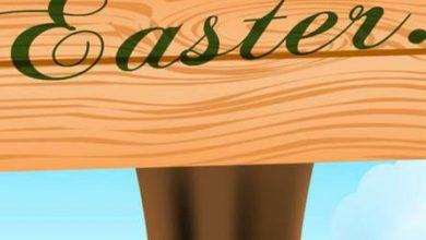 Best Easter Wishes 390x220 - Best Easter Wishes