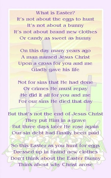 Christian Easter Messages For Friends - Christian Easter Messages For Friends