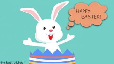 Cute Easter Text Messages 390x220 - Cute Easter Text Messages