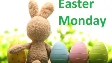 Easter Best Wishes Quotes 390x220 - Easter Best Wishes Quotes