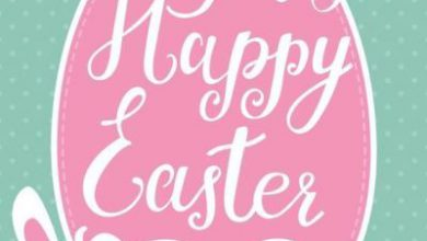 Easter Day Messages 390x220 - Easter Day Messages