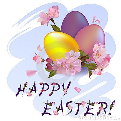 Easter Holiday Greeting Messages - Easter Holiday Greeting Messages
