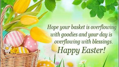 Easter Notes Greeting 390x220 - Easter Notes Greeting