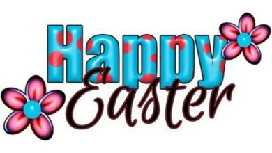 Easter Quotes 2016 390x220 - Easter Quotes 2019