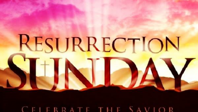 Easter Weekend Quotes 390x220 - Easter Weekend Quotes