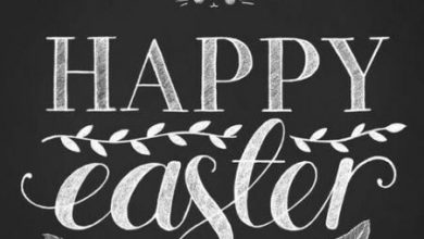 Easter Wishes Quotes Messages 390x220 - Easter Wishes Quotes Messages
