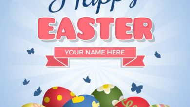 Free Email Easter Cards 390x220 - Free Email Easter Cards