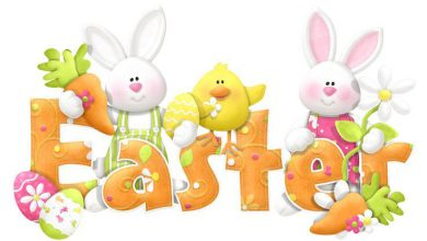 Funny Easter Text 390x220 - Funny Easter Text